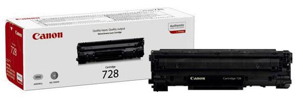 Canon 728 toner compatible